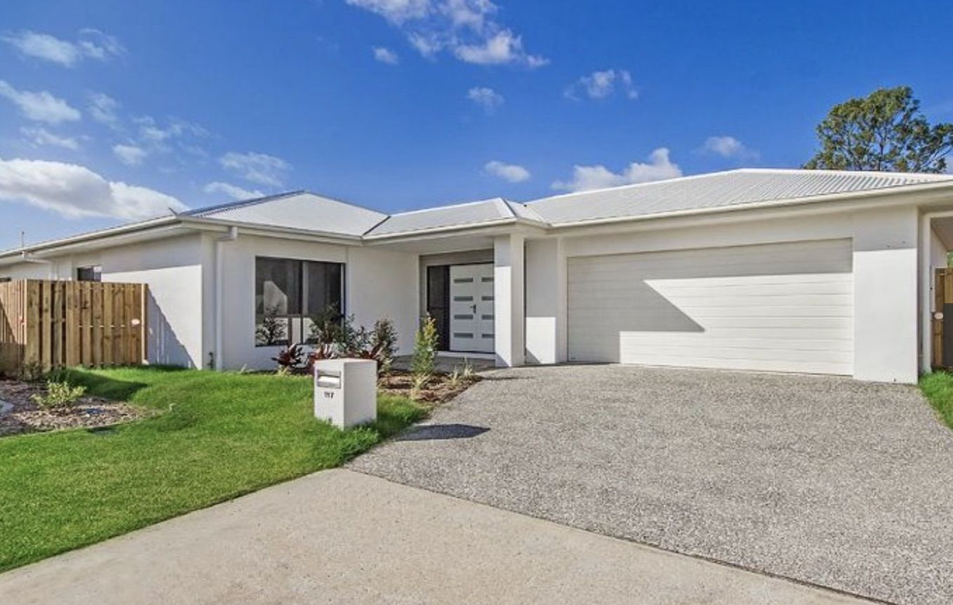 117  O'Reilly Drive , Coomera QLD 4209, Image 0