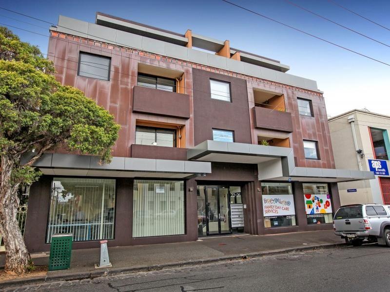 7/22-26 Howard Street, North Melbourne VIC 3051, Image 0