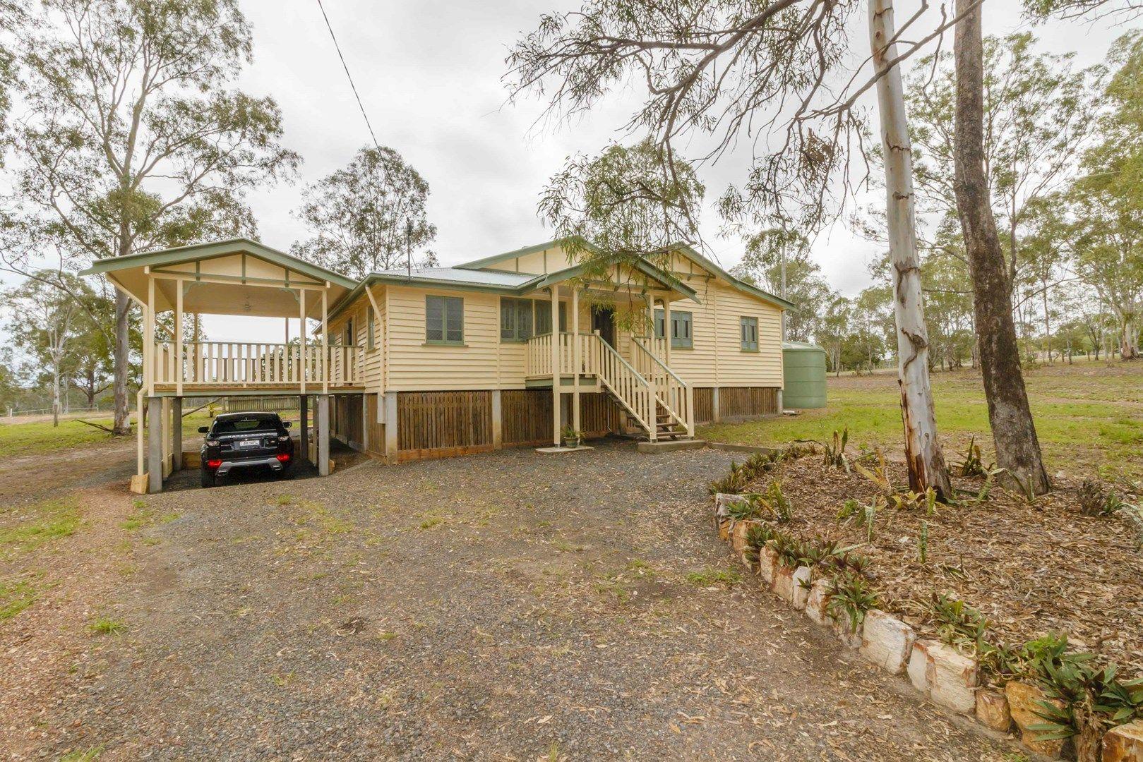 708 A Torbanlea Pialba Rd, Takura QLD 4655, Image 0