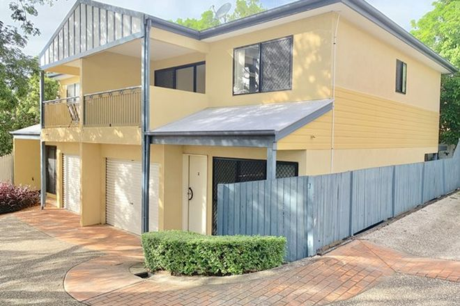 Picture of 2/12 Lambton Street, ANNERLEY QLD 4103
