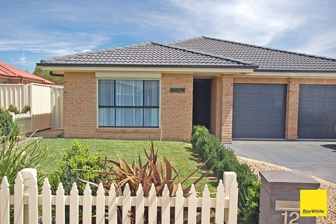 Picture of 12 Deniston Circuit, BUNGENDORE NSW 2621