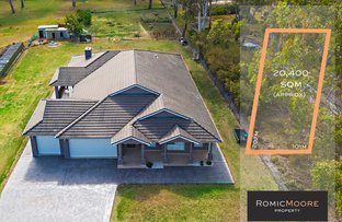 Picture of 154 Barry Avenue, Catherine Field NSW 2557