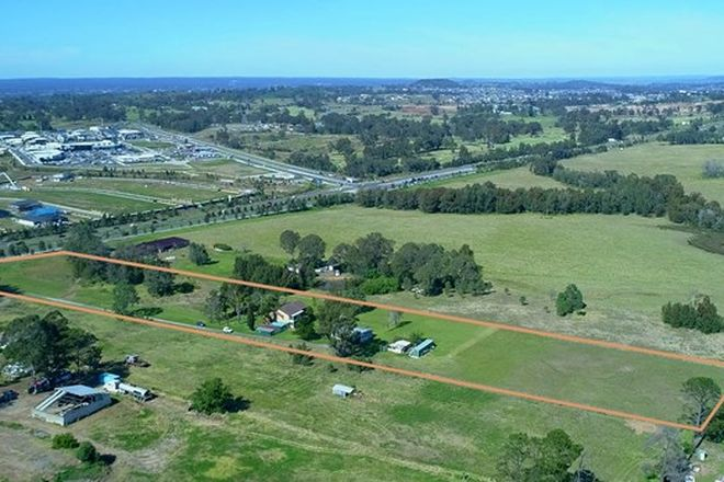 Picture of 1075 Camden Valley Way, LEPPINGTON NSW 2179