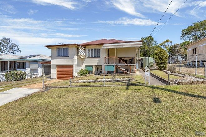 Picture of 9 Harvey Street, CHURCHILL QLD 4305
