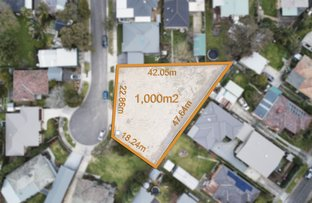 Picture of 1 Kirby Court, Ferntree Gully VIC 3156