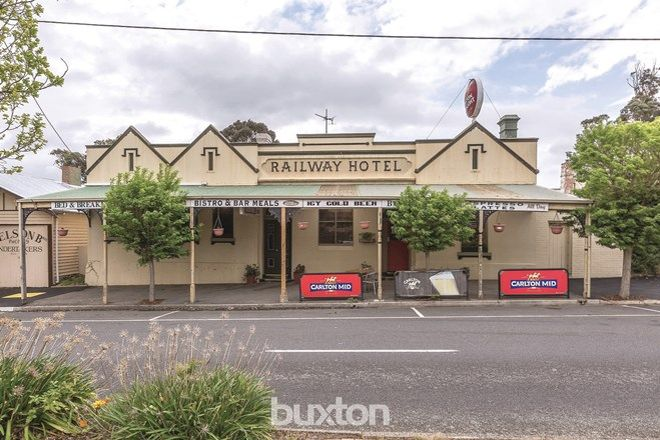 Picture of 73 Sussex Street, LINTON VIC 3360