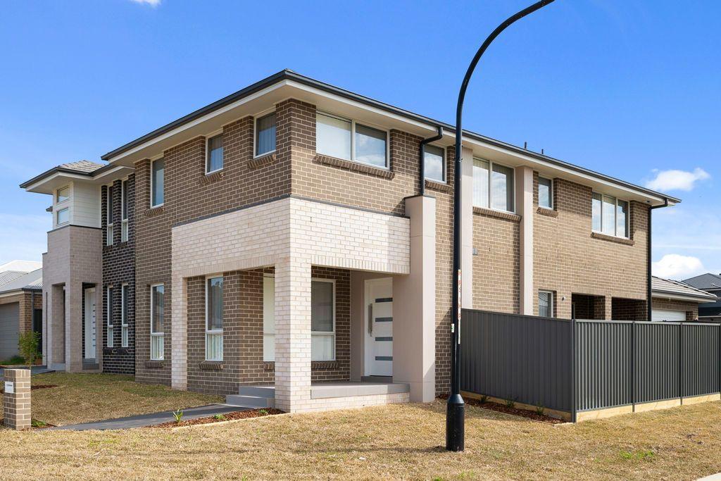 12 Loane Avenue (Lot 615), Riverstone NSW 2765, Image 0