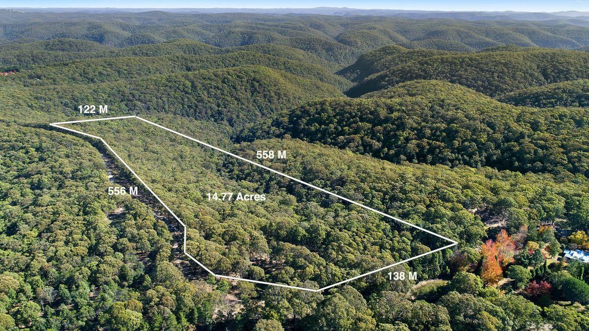 1085 Mountain Lagoon Road, Bilpin NSW 2758, Image 0