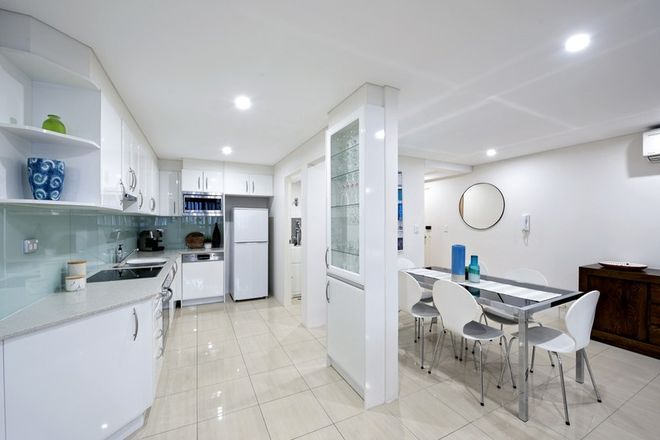 Picture of 2/98 Alfred Street, MILSONS POINT NSW 2061