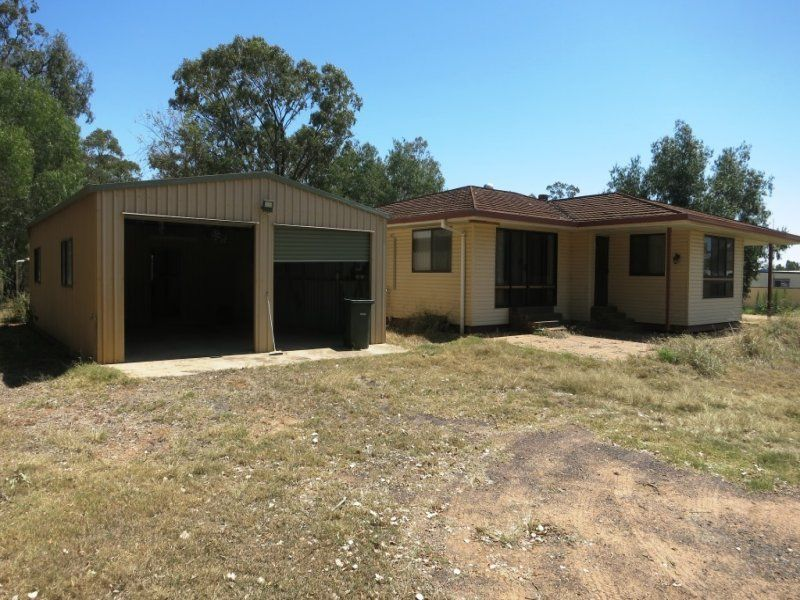 36-46 Cooper Street, Chinchilla QLD 4413, Image 2