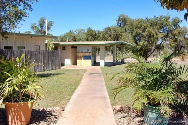 Picture of 8 Kennedy Developmental Rd, Lynd Junction, Conjuboy, EINASLEIGH QLD 4871