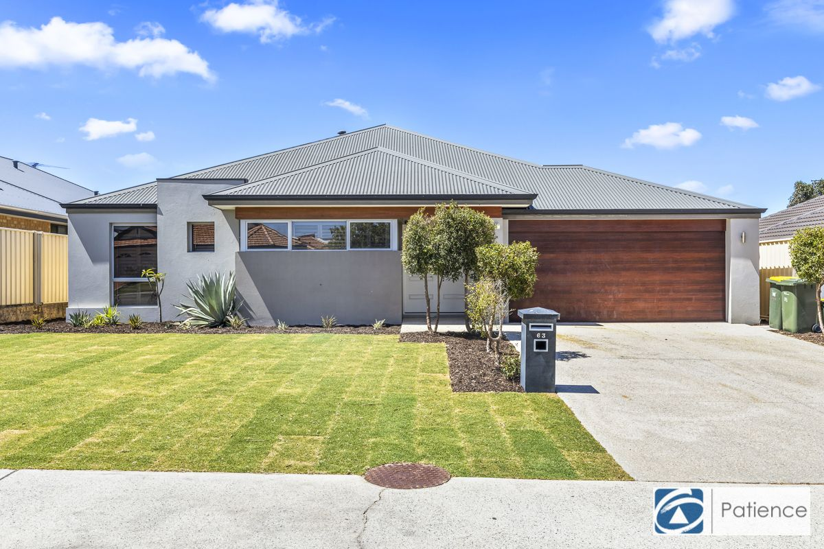 63 Galileo Avenue, Tapping WA 6065, Image 0