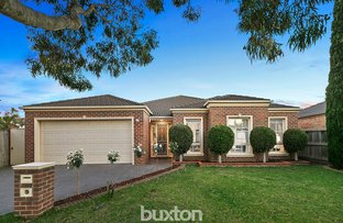 Picture of 4 Palmtree Place, Aspendale Gardens VIC 3195