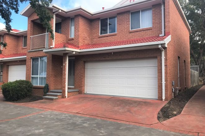 Picture of 2/8 Proserpine Circuit, AMAROO ACT 2914