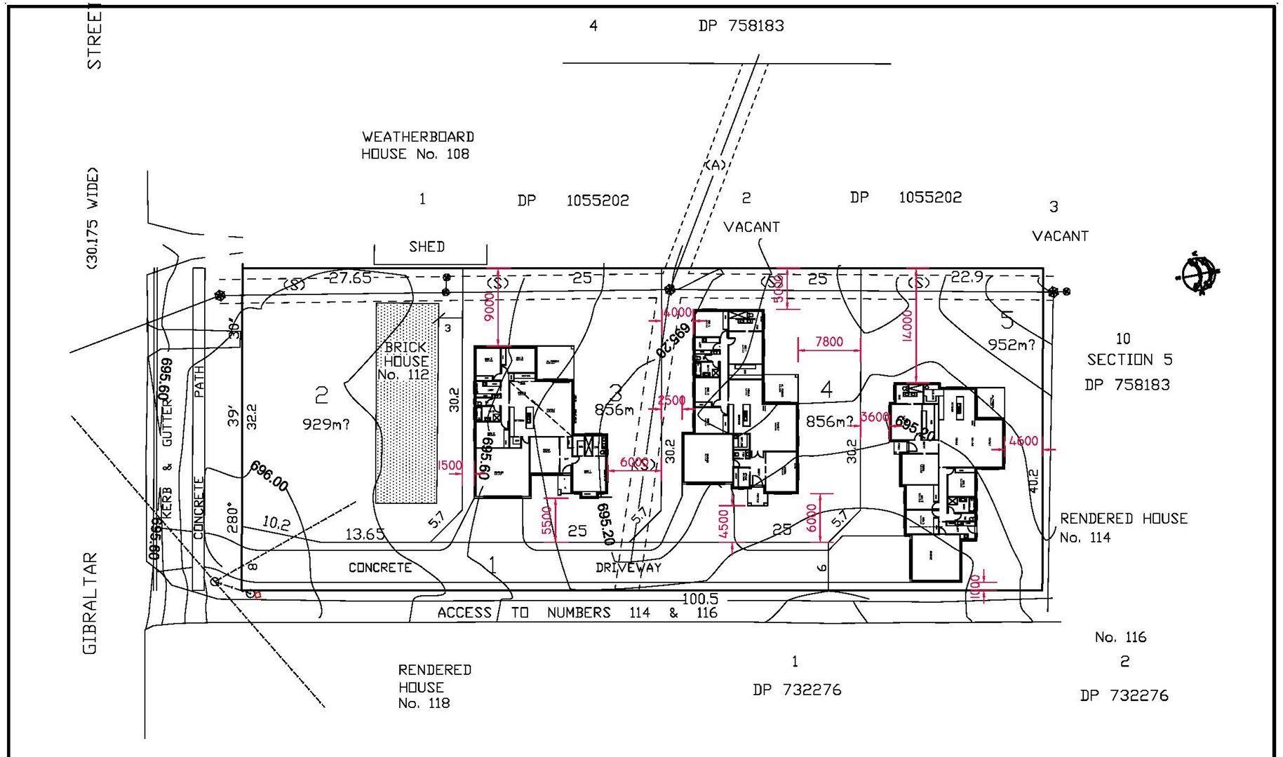 Lot 3 112 Gibraltar Street, Bungendore NSW 2621, Image 1