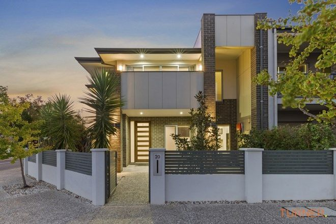 Picture of 20 Hindmarsh Terrace, LIGHTSVIEW SA 5085