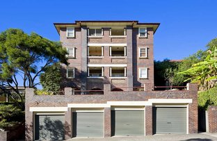 Picture of 3/39 Fitzroy Street, Kirribilli NSW 2061