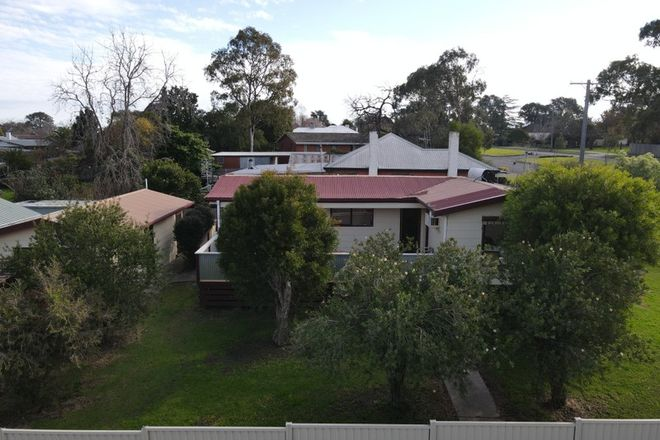 Picture of 84 Boundary Rd, ORBOST VIC 3888