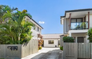 Picture of 5/10 Buna Street, Chermside QLD 4032