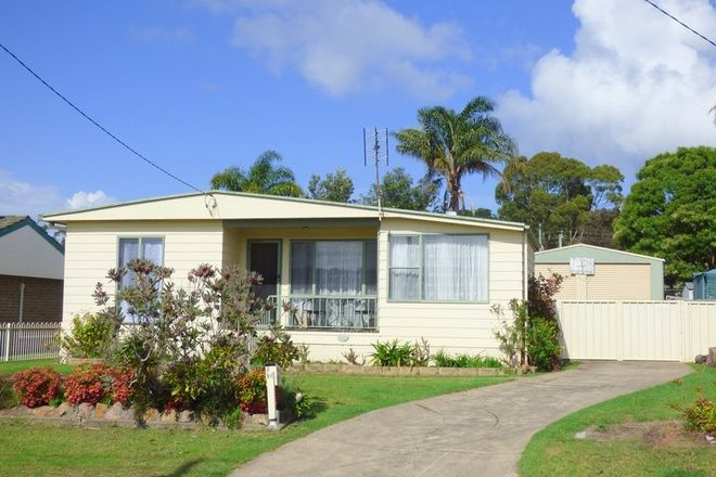 Picture of 14 Lakeside Dr, EDEN NSW 2551