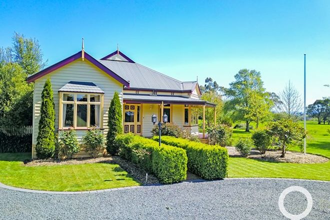 Picture of 341 Copelands Road, WARRAGUL VIC 3820