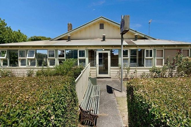 Picture of 61, 61A & 61B Cliff Street, PORTLAND VIC 3305