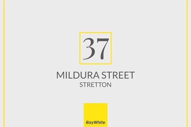 Picture of Lot 3/37 Mildura Street, STRETTON QLD 4116