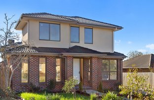 Picture of 1/8 Karen Street, Box Hill North VIC 3129