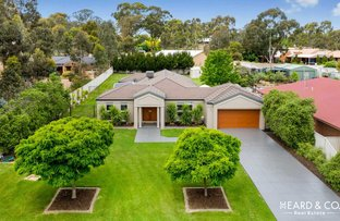 Picture of 22 Bedarra Court, Maiden Gully VIC 3551