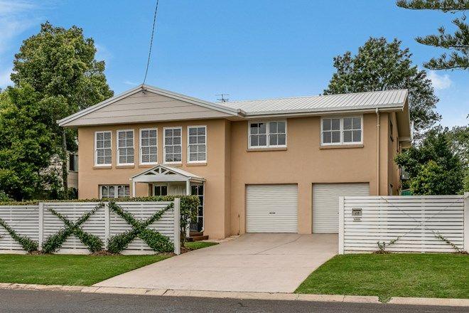 Picture of 28 Stuart Street, MOUNT LOFTY QLD 4350