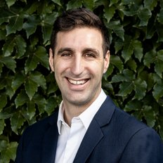Alessio Scivetti, Sales Executive
