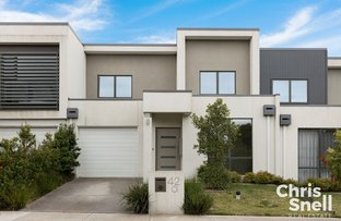 Picture of 42a Jellicoe Street, Ivanhoe VIC 3079