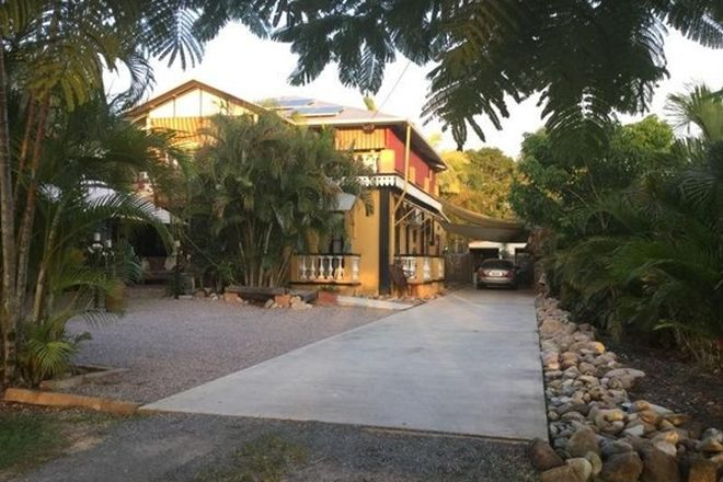 Picture of 34 Townsville Road, INGHAM QLD 4850