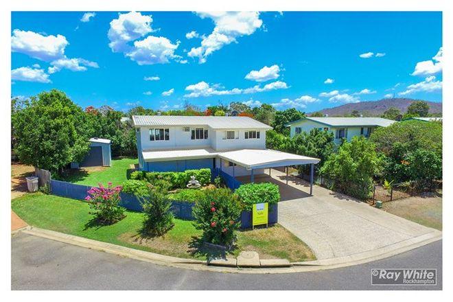 Picture of 8 Machafer Street, PARKHURST QLD 4702