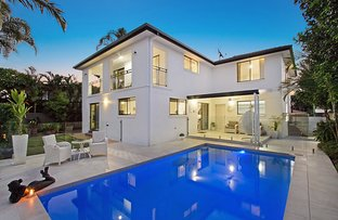 Picture of 6 Pearl  Key, Broadbeach Waters QLD 4218