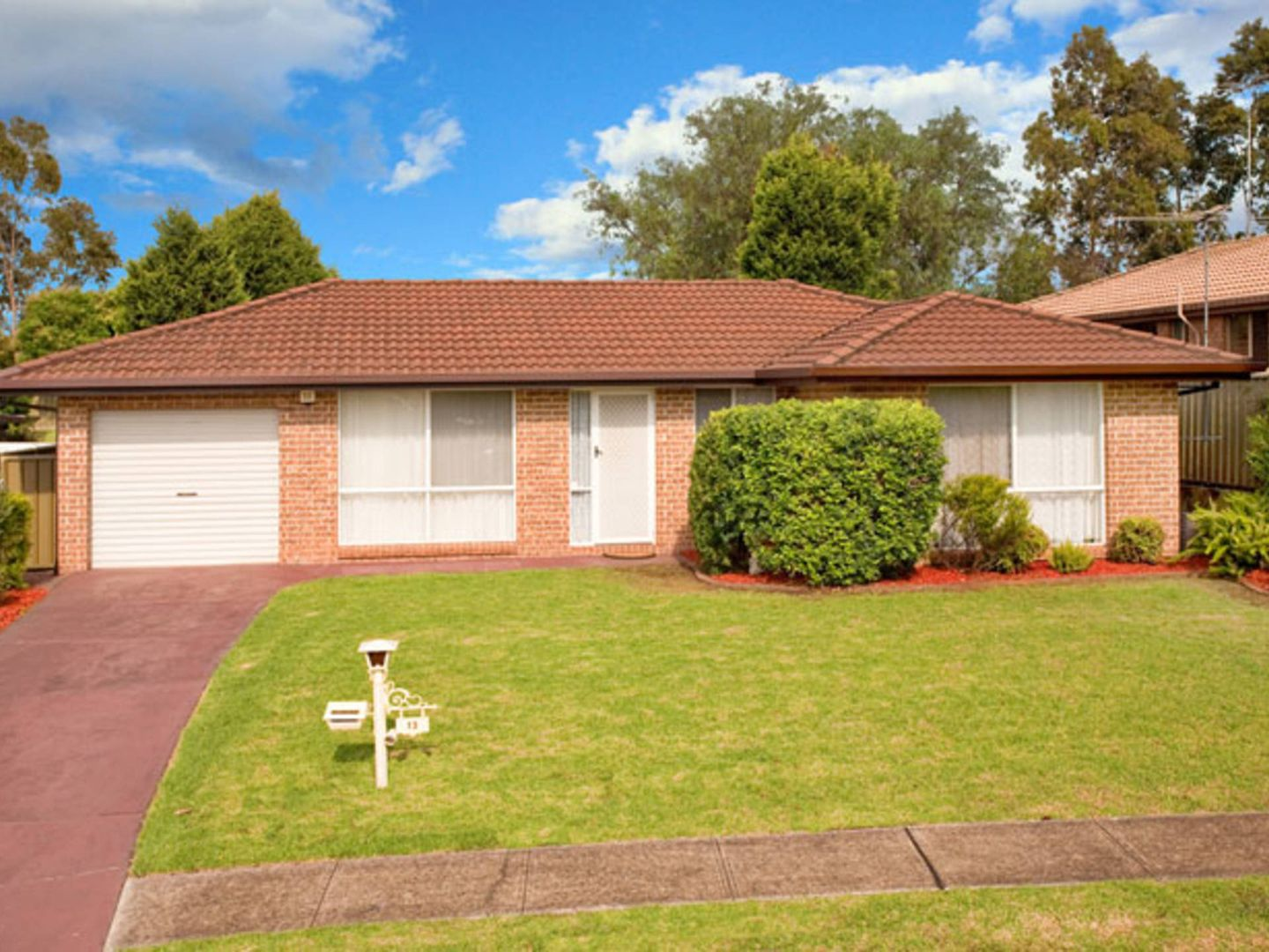 13 Calandra Avenue, Quakers Hill NSW 2763, Image 0