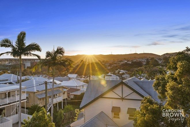 Picture of 7 Crown Street, PETRIE TERRACE QLD 4000