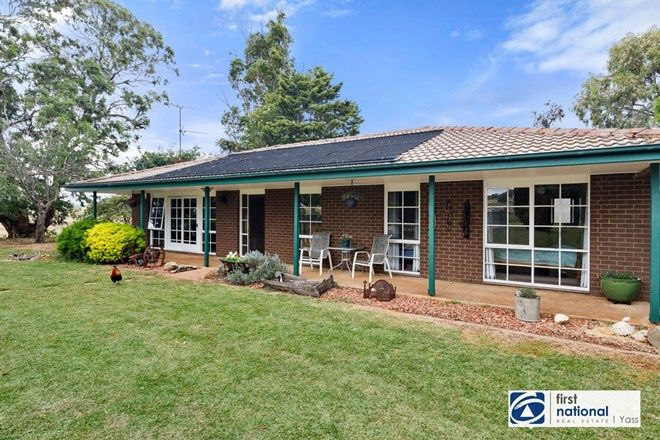 Picture of 424 Yass River Road, YASS NSW 2582