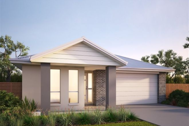 Picture of Lot 283 Salsa Street, RIPLEY QLD 4306