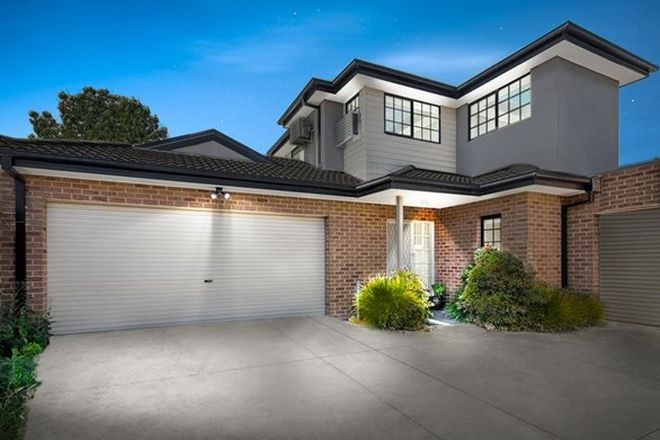 Picture of 2/20 Yooralla Street, ASHWOOD VIC 3147