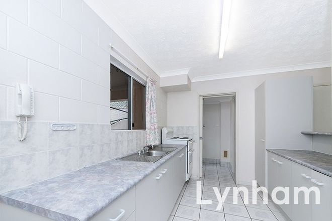 Picture of 3/21-23 Tuffley Street, WEST END QLD 4810