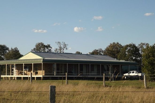 Picture of 1360 Spring Grove Road, SPRING GROVE NSW 2470