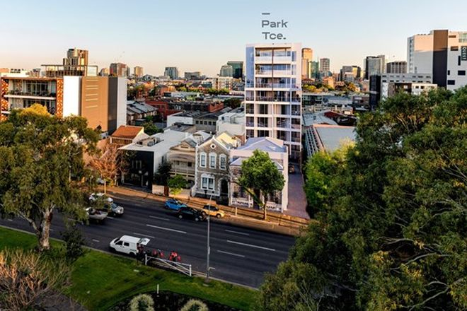 Picture of 144 South Terrace, ADELAIDE SA 5000