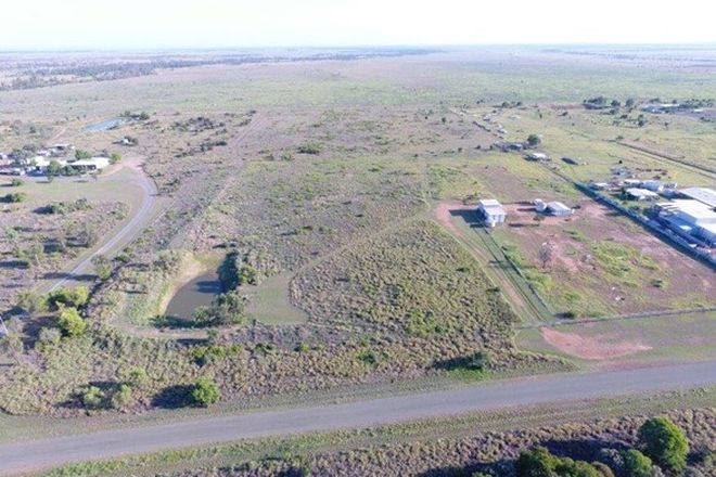 Picture of 124 Mace Drive, BLACKWATER QLD 4717