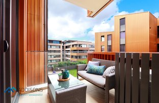 Picture of B302/1 Brightwell Lane, Erskineville NSW 2043