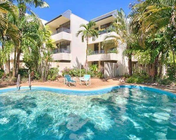 4/221 Lake Street, Cairns North QLD 4870, Image 0