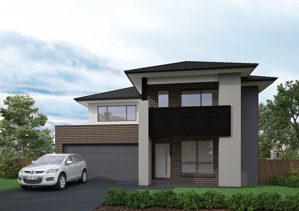 Lot 691 Ashburton Crescent, Schofields NSW 2762, Image 0