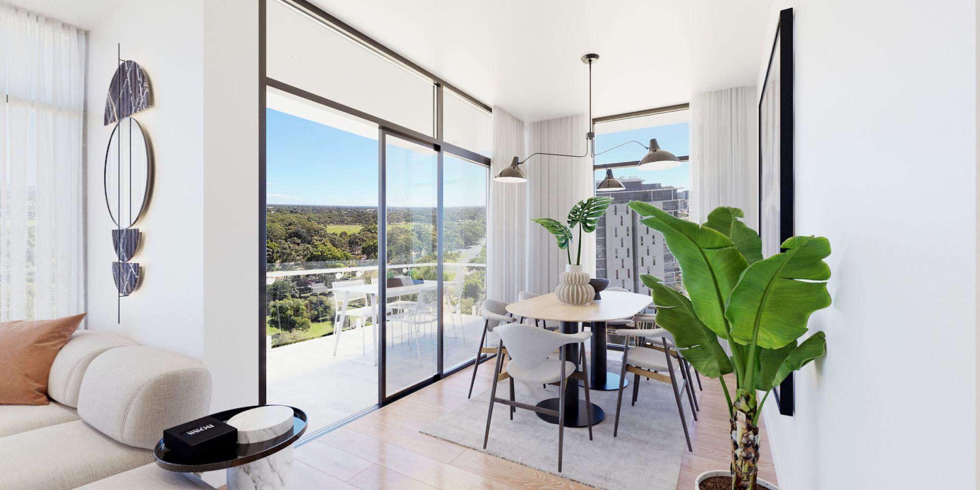 203/278 South Terrace, Adelaide SA 5000, Image 1