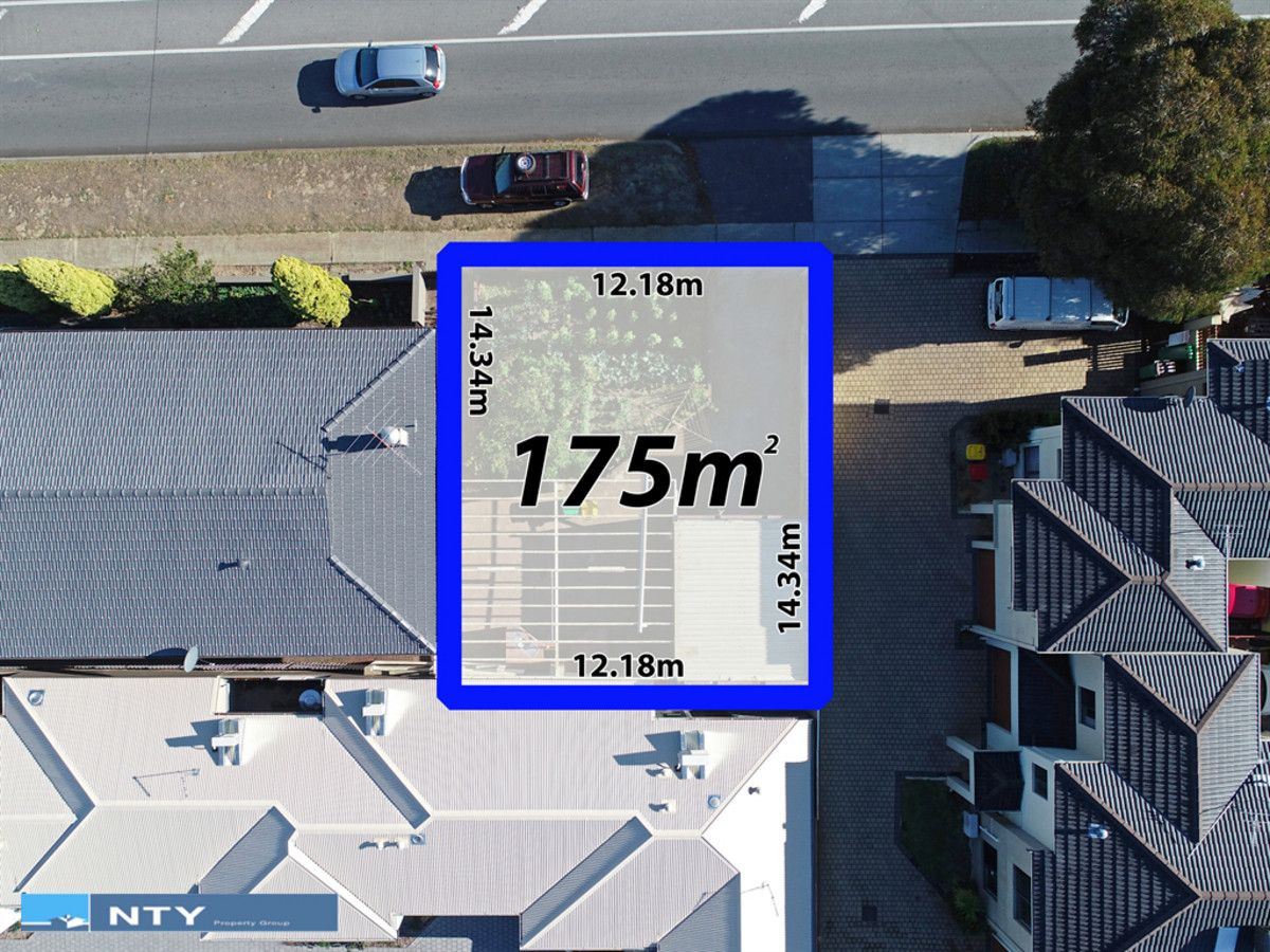 Lot 2/10 Eighth Avenue, Maylands WA 6051, Image 0