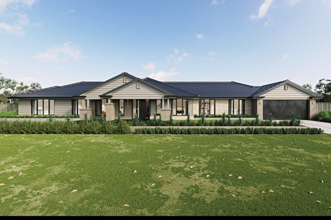 Picture of Lot 61 Arran Lane, NEW BEITH QLD 4124